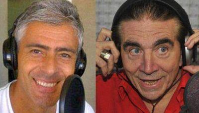 Carlos Franco se baja de la conducción de Jesús María