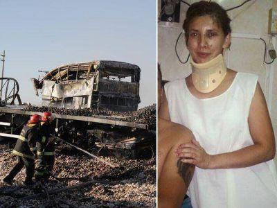 A un año de la tragedia en la Ruta 7 aún hay heridas que no cierran