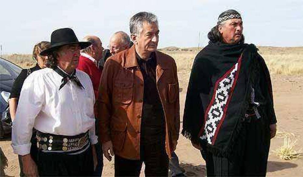 En San Luis fundarán la Nación Ranquel