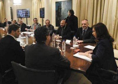 LA PROVINCIA ESTARÁ PRESENTE EN LA ASAMBLEA GENERAL ORDINARIA DE YPF