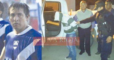 Apelarán el procesamiento por el homicidio del futbolista Nieto
