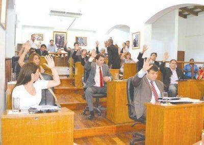 Sancionarán un reglamento electoral para la Capital