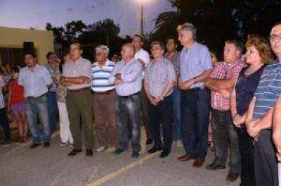 El municipio rawsino ejecutó el 90% de las obras