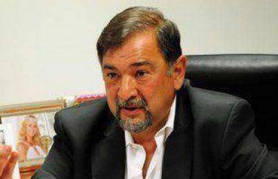 """Miguel Isa: """"Somos una gestión que continúa trabajando por los salteños"""""""