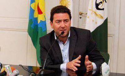 Mariano San Pedro deja el FR y vuelve al FpV