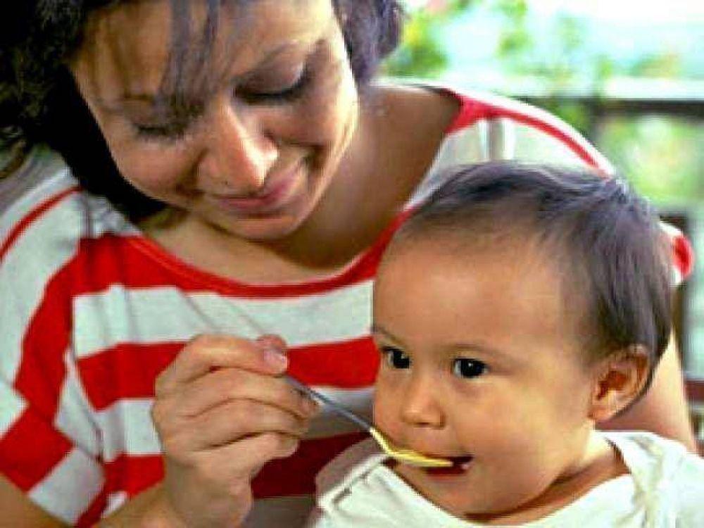 El programa Hambre Cero recuperó a 9816 desnutridos