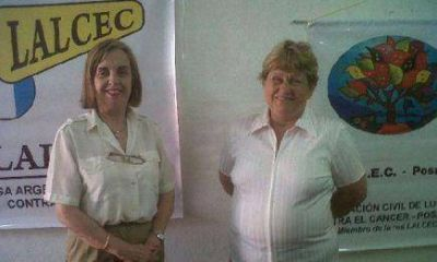 Día Mundial de lucha contra el cáncer: En Misiones Lalcec trabaja en prevención, guía y contención