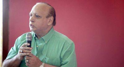 Rodolfo Martínez Llano confió en la inteligencia de la dirigencia peronista