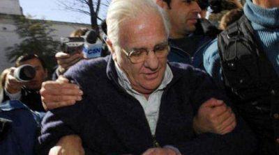 Tras el pago de la fianza, Carrascosa accedería hoy a la prisión domiciliaria