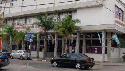 Habrían despedido a 50 empleados municipales por no afiliarse al PJ