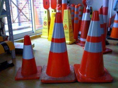 Randazzo entregó equipamiento de seguridad vial a la Municipalidad de Ensenada