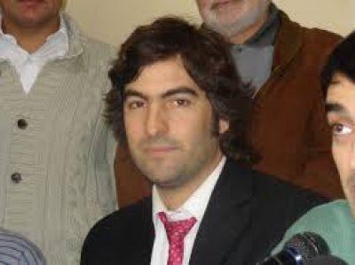 """Juan Pablo Ripamonti: """"hay gente que ha perdido todo"""""""