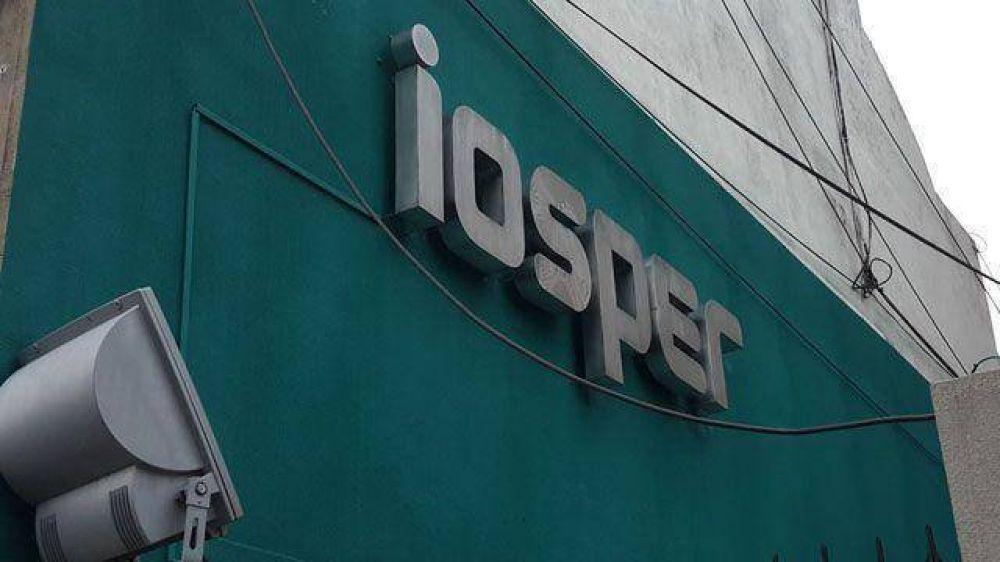 La Federación Médica dijo que el Iosper saldó la deuda