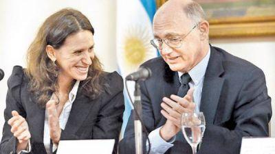 Dura carta de la embajadora argentina al congreso de EE.UU.