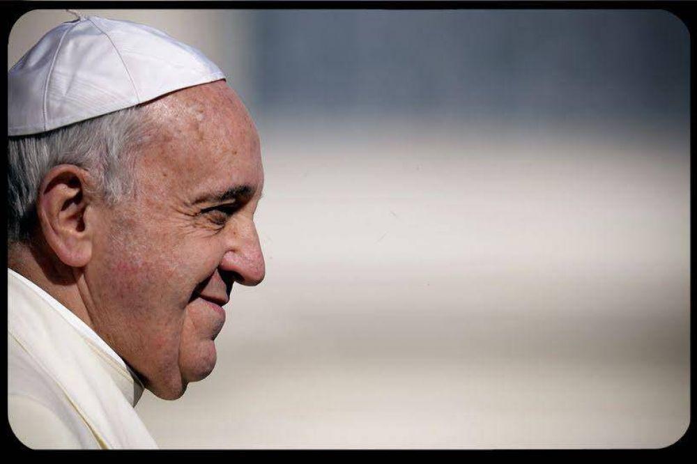 Papa Francisco: Los hijos necesitan un padre que les espera tras sus fracasos