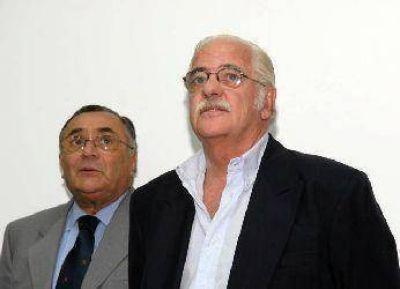 Tras pasar cinco años preso Carrascosa llegó al country de Escobar donde cumplirá prisión domiciliaria