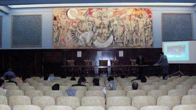 Proponen que el Aula Magna de la Facultad de Derecho de la UBA se llame Alberto Nisman