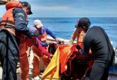 Una dura hipótesis sobre el destino del Tunante