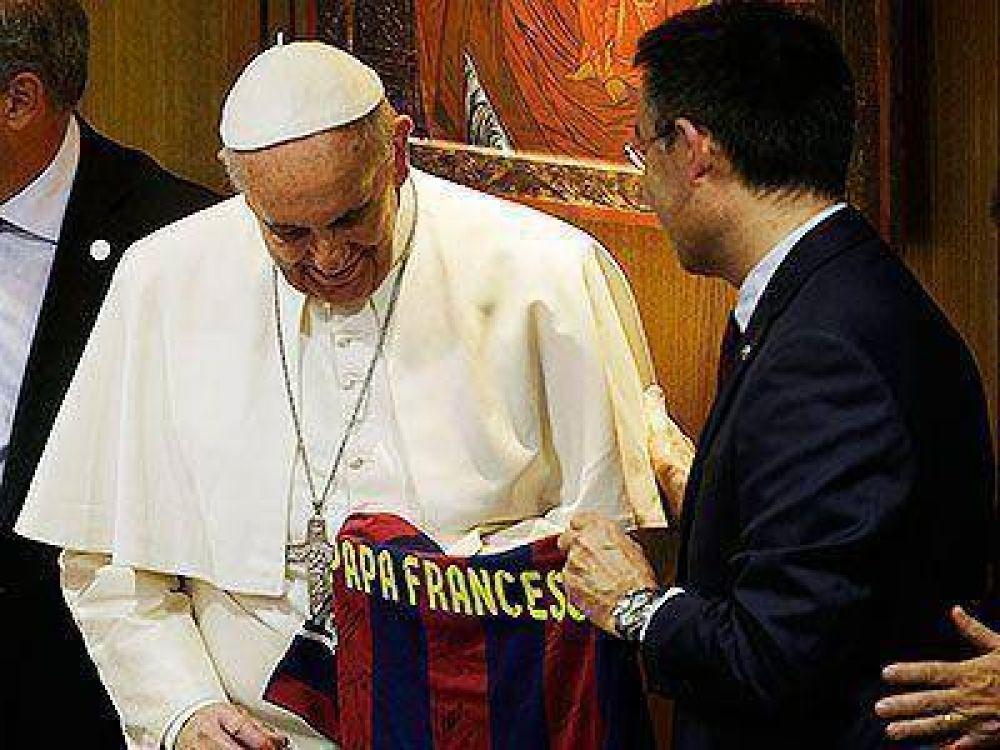 El Papa llevará su mensaje al Congreso norteamericano