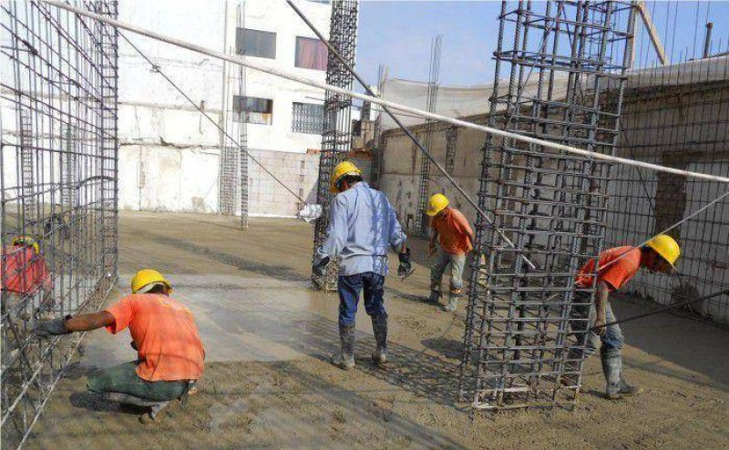 La UOCRA Delegación Chascomús realizará controles en las obras, para exigir blanqueo laboral y medidas de seguridad