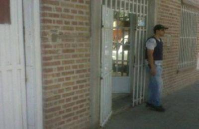 Barrio Belgrano: Allanaron prostíbulo por denuncias de trata