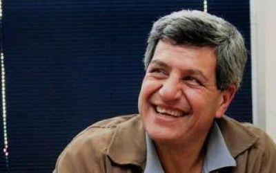 Elecciones 2015: De Gennaro de campa�a en Berisso y La Plata