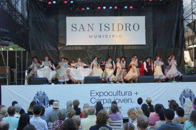 En 2014, más de 490 mil personas participaron en las propuestas culturales