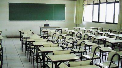 El gobierno bonaerense confía en poder comenzar las clases el 2 de marzo