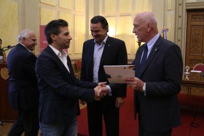 Plan Abre: 140 emprendedores de Rosario recibieron aportes para proyectos productivos