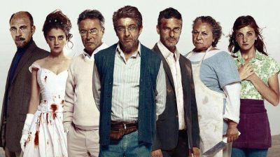 Relatos Salvajes ganó el Goya a Mejor Película Iberoamericana