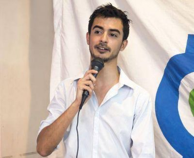 """Capuano: """"A nivel provincial la unidad es más necesaria todavía"""""""