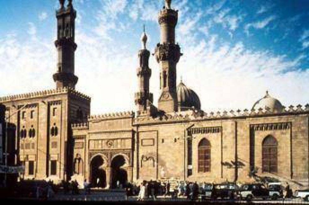 Al Azhar establece un centro de dialogo interreligioso