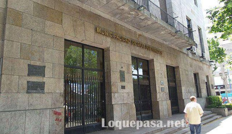 Municipales: el Ejecutivo presentará este lunes una nueva oferta salarial