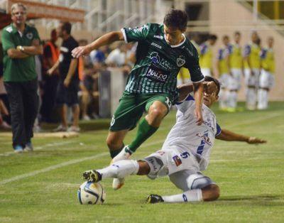 Godoy Cruz: recalculando