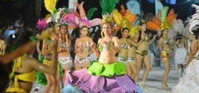 Carnavales misioneros, puntos de encuentro y diversión distribuidos por toda la provincia