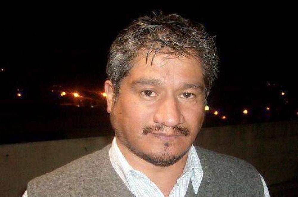 Martínez a la cabeza de la CGT Jujuy busca afianzar la unidad