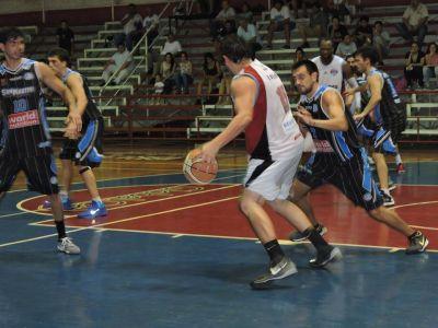 Dos de tres: Salta Basket perdió el invicto pero sigue en la punta