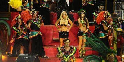 El Carnaval del País comenzó el mes de febrero con 18 mil espectadores