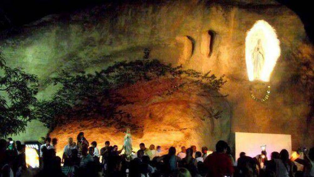 El turismo religioso se fortalece en Tucumán