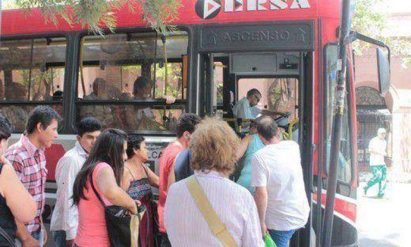UTA denuncia �ausencia del municipio� y amenaza con un paro el pr�ximo viernes