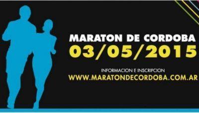A mover el cuerpo: Maratón de Córdoba