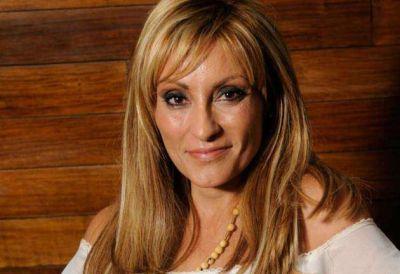 """Marcela Tauro: """"Quizás Ventura se tenía que enojar con alguien y era yo"""""""