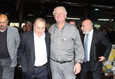 Martín Oderiz será el precandidato de Compromiso Peronista en General Pico