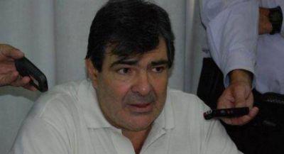 La UCR, cada vez más lejos del acuerdo», dice Carim Peche