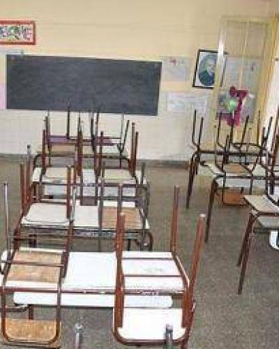 Para el Ejecutivo, las clases arrancan el próximo 2 de marzo