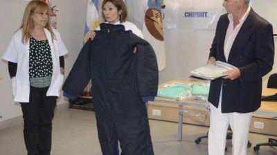 Corchuelo anunci� que los 6.300 agentes del sistema tendr�n un examen anual de salud