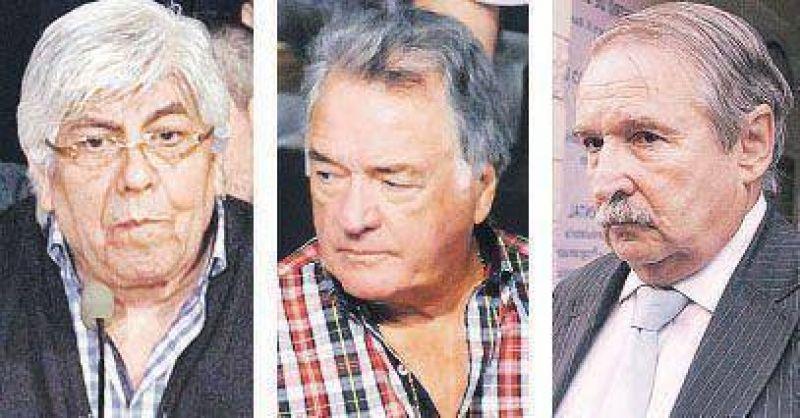 CGT de Moyano marchará junto a fiscales el 18-F