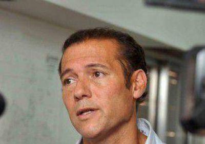 Gutiérrez prometió más recursos para el sector de la producción