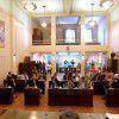 Sesión extraordinaria del Concejo Deliberante
