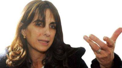 María Eugenia Bielsa anunció que no será candidata
